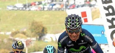 Henao y Quintana, se juegan el título con Porte y Contador