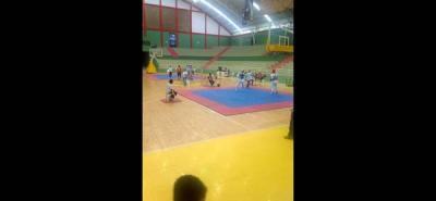 Los buenos resultados de estos jóvenes son un aliciente para que la Administración Municipal siga apoyando y promoviendo el deporte.