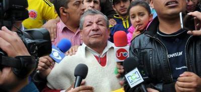 Así vivió la familia de Nairo Quintana el triunfo en el Tour de Francia