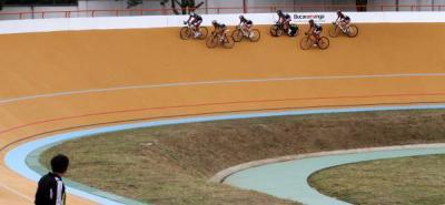 Hoy 'prenden' motores los Campeonatos Nacionales de Ciclismo en la modalidad de pista en el velódromo 'Alfonso Flórez Ortiz' de Bucaramanga.