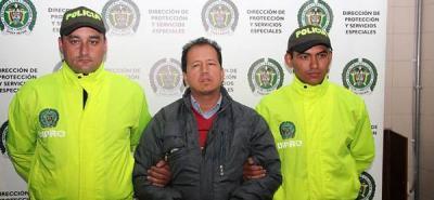Capturan hombre que abusaba sexualmente de sus dos hijastras
