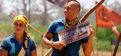 El 'tiburón' Martín Suárez fue eliminado del Desafío África