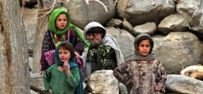 En Afganistán compiten para ver quién abusa sexualmente de más niños