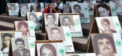 Entidades rendirán cuentas sobre Ley de víctimas