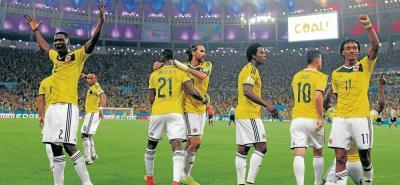 En el Mundial de Brasil 2014 Colombia hizo historia al llegar por primera vez a los cuartos de final. El combinado patrio sorprendió a propios y extraños con su actuación, pero puede soñar con mejores presentaciones. 'La Tricolor' cuenta con una generación de futbolistas que brilla en el balompié internacional y que tiene los argumentos para seguir soñando.