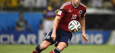Con apenas un Mundial de mayores en su carrera, James Rodríguez se convirtió en el jugador colombiano más exitoso en la historia de las Copas del Mundo, pues además de anotar seis goles, hizo dos asistencias y llegó a cuartos.