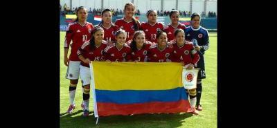 La Selección Colombia femenina de fútbol se mantiene en el puesto 31 de la clasificación mundial de la Fifa, siendo el segundo combinado nacional de Suramérica, detrás de Brasil. En lo que respecta a la Copa América Femenina de Ecuador, el equipo nacional tendrá como rival el próximo miércoles, en la primera fecha del cuadrangular final, a Argentina, compromiso que está programado para las 4:00 p.m. en el estadio Olímpico Atahualpa de Quito, y a las 6:00 p.m., Ecuador se medirá a Brasil.