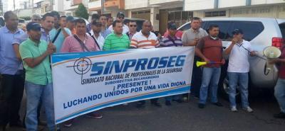 Minhacienda autorizó giro de recursos a Unidad Nacional de Protección