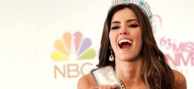 Bucaramanga buscará seguir calzando a la nueva Miss Universo y traerla a la ciudad