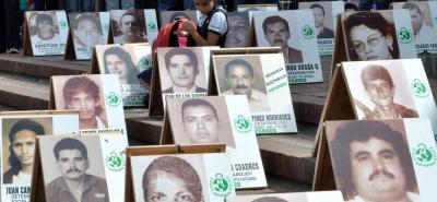 Víctimas de Santander ya pueden inscribirse en las mesas municipales de participación