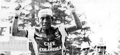 Tour de Francia: 30 años de la hazaña de Fabio Parra y Lucho Herrera