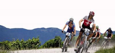 Rutas ecológicas para ciclistas