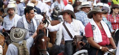 No habrá cabalgata durante la Feria de Bucaramanga