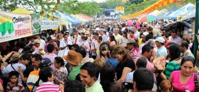Festival de Las Colonias le pondrá 'sabor' a la Feria de Bucaramanga