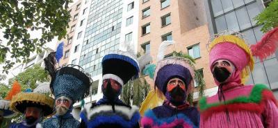 La programación cultural tendrá 189 eventos en la Feria de Bucaramanga