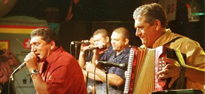 Los compositores vallenatos tendrán su noche en la Feria Bonita