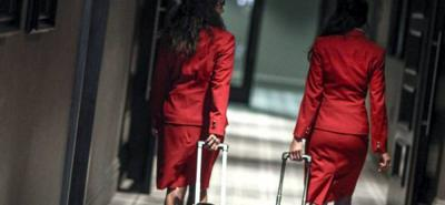 Despedida una azafata por mantener sexo con pasajeros por 2.000 euros