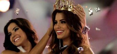 Reinas del Concurso Nacional Belleza llegaron a Bucaramanga
