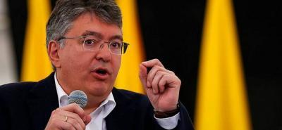 PIB de Colombia crecería entre 3,4% y 3,5% en el cuatro trimestre: Cárdenas