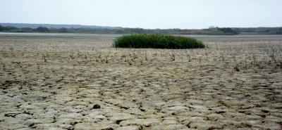 El Niño, cambio climático, variabilidad: fenómenos extremos de 2015