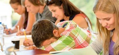 ¿Cuánto debe dormir un adolescente y por qué?