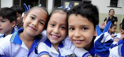Ocho consejos para una mejor adaptación escolar en los niños
