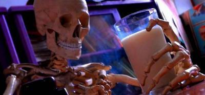 Cinco factores que aumentan el riesgo de padecer osteoporosis