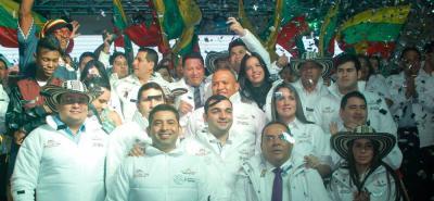 La sede de los Juegos Nacionales 2019 fue asignada a Bolívar