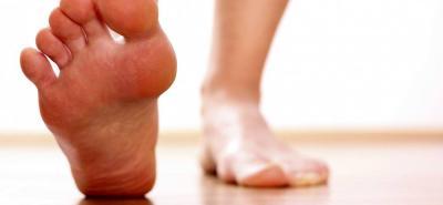 Todo lo que debe saber sobre el pie diabético