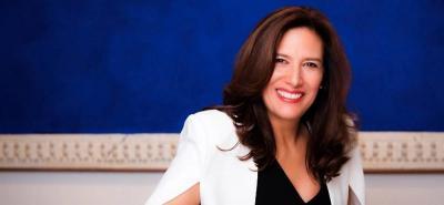 Ana María Fríes: Una arquitecta que construye país