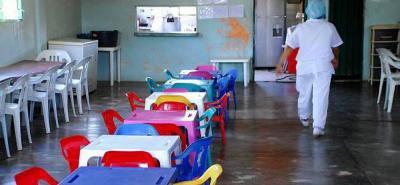Operador no cumplió con inicio del Programa de Alimentación Escolar en Santander