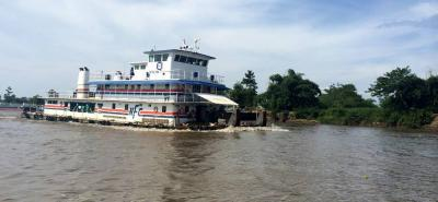 El 11 de mayo Navelena debe soportar el cierre financiero del proyecto de recuperación de la navegabilidad del río Magdalena.