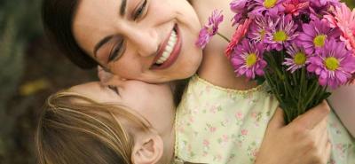 """La maternidad, """"quien lo vive es quien lo goza"""""""
