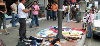 La Administración Local indicó que continuará apoyando la ejecución de mercados y plazas campesinas en la ciudad.