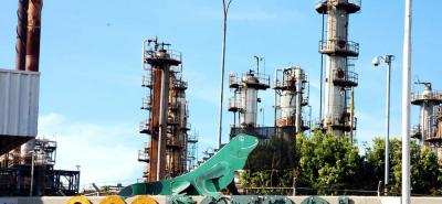 """El alcalde Darío Echeverri afirmó que """"en la ciudad hay una percepción de que Ecopetrol no tributa correctamente sus impuestos al Municipio""""."""