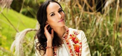 María Elisa González, una yogui con sentido social