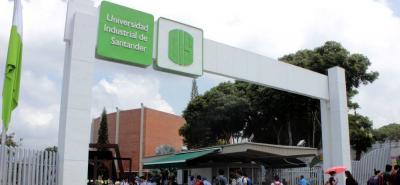 Autoridades investigan procedencia de panfleto contra estudiantes de la UIS