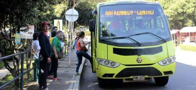 ¿Cuándo regresará Metrolínea al Norte de Bucaramanga?