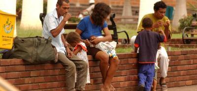 En los próximos meses el Municipio pondrá en marcha una serie de programas para ayudar a la población desplazada.