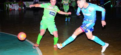 Taz Santander logró su clasificación a la semifinal de la Copa Hero de Microfútbol Profesional, tras eliminar a Tundama FDS, y ahora buscará la final ante Ocaña FDS.