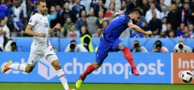 Los franceses decepcionados pero orgullosos tras derrota en la Eurocopa
