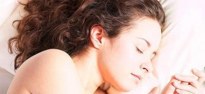 Los trastornos del sueño están relacionados con el sobrepeso