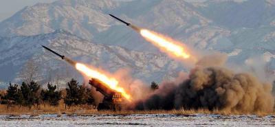La impresión en 3D podría reducir el tiempo de producción de componentes de misiles hasta en un 75 por ciento.
