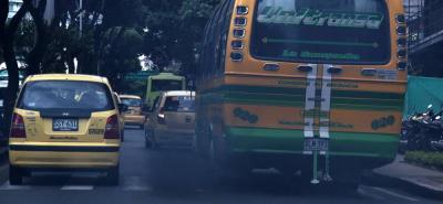 El Observatorio de Salud Pública de Santander alertó sobre los efectos de la calidad del aire en la salud.