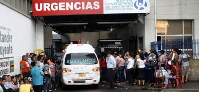 Asesinada joven de 14 años de un disparo en la cabeza en Bucaramanga