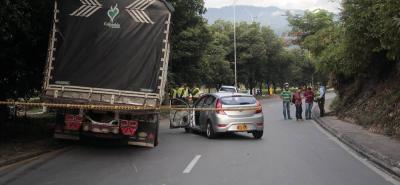 El atentado en el que perdió la vida una mujer de 54 años, ocurrió el pasado 15 de julio en el sector del Anillo Vial.