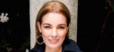 Elsa Marina Losada le expresa su gratitud a la vida y a Dios a través del color