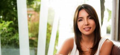 """""""Mi mejor amigo es adoptado"""": Laura Rodríguez"""