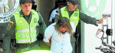 Pretendía robar $5 millones al suplantar a empleada bancaria en Santander