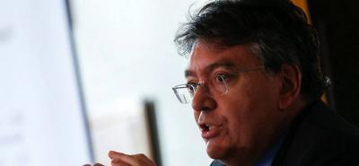 Así lo informó el ministro de Hacienda, Mauricio Cárdenas, desde Bucaramanga.